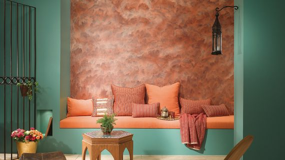 Royale Play Textured Paints & Wall Designs