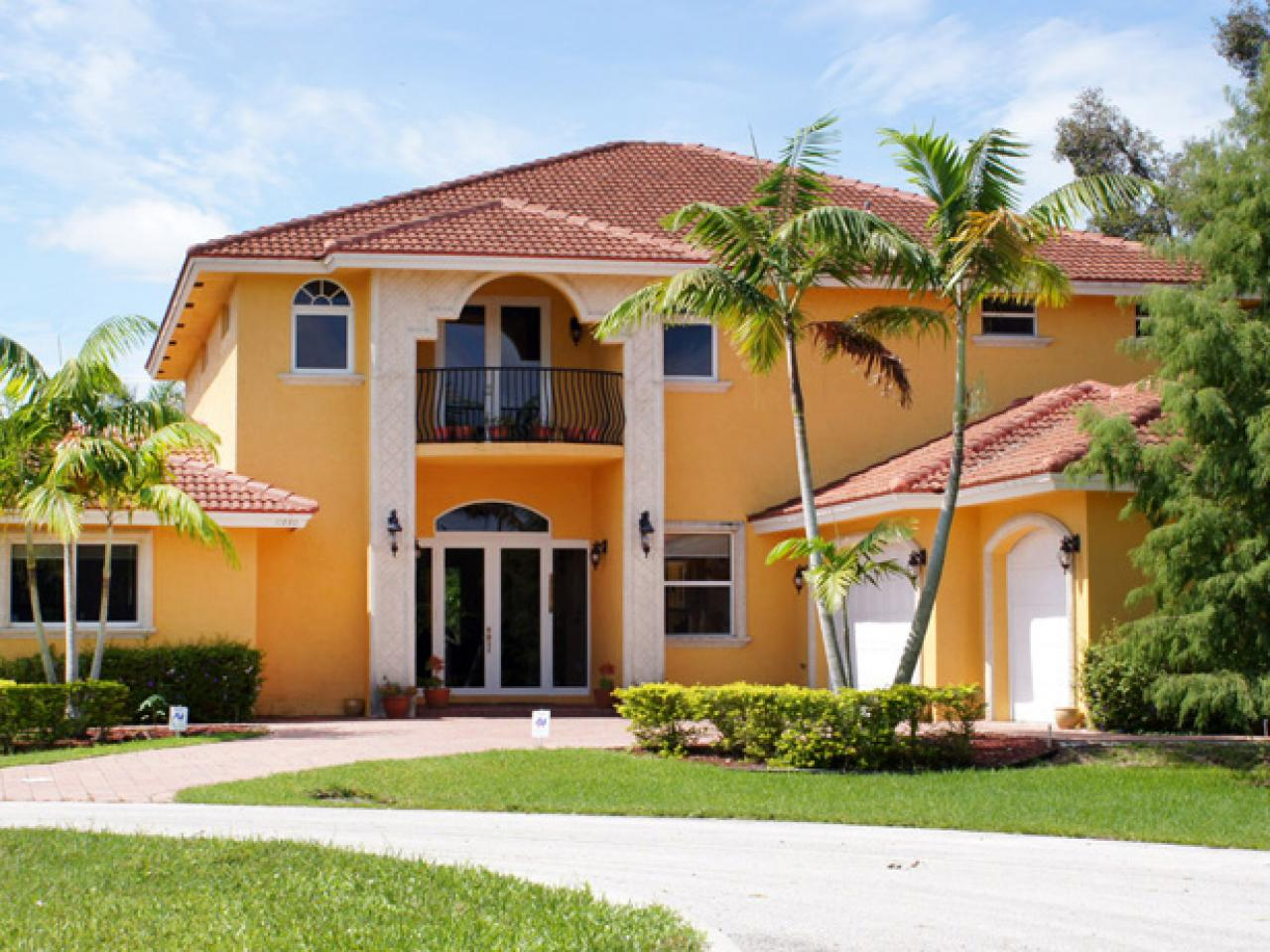 Interior Exterior house painting services