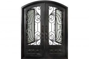 iron-door